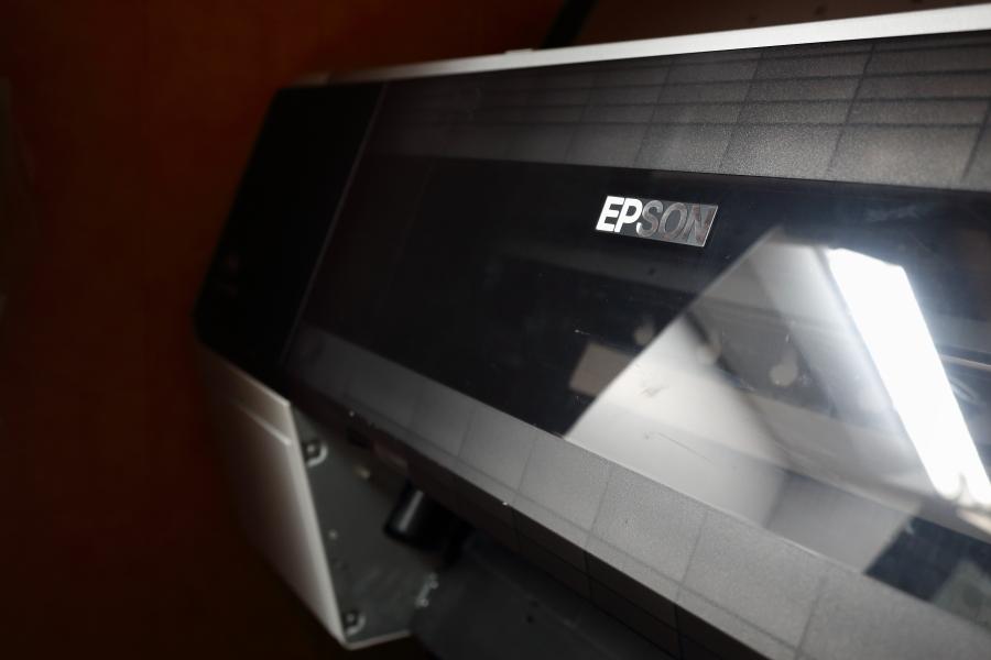 Epson pro Stylus 7900